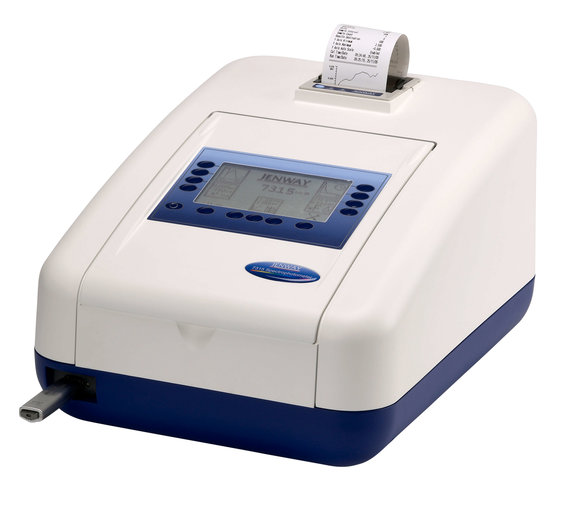 Spectrofotometer kopen